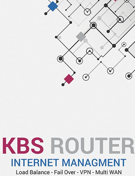 KBS Router